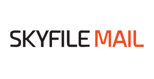 SkyFile Mail v10.2 now Available